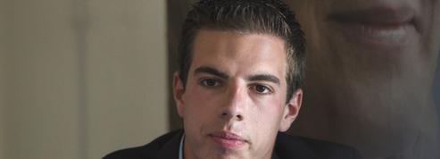 Ludovic Pajot, 23 ans, plus jeune député de France