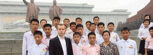 Quand des étudiants français s'aventurent en Corée du Nord