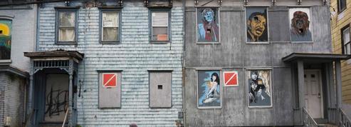 Ces quartiers fantômes qui hantent les États-Unis, 10 ans après les subprimes