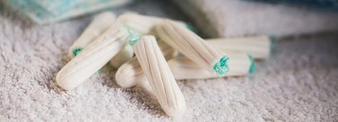 Choc toxique: la composition des tampons dédouanée