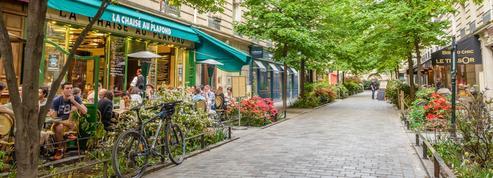 Résidences secondaires: vers un quadruplement des taxes à Paris?