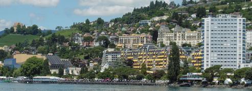 Joséphine raconte son expérience dans une école hôtelière suisse