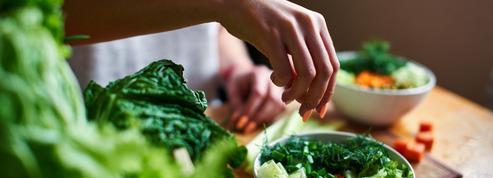Les Françaises mangent mieux que les Français