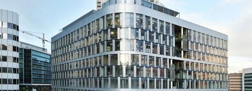 Un immeuble de bureaux si high-tech qu'on peut même ouvrir les fenêtres !