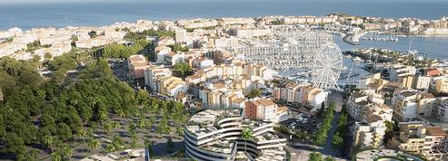Wilmotte va apporter une touche de luxe au Cap d'Agde