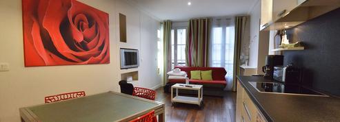 Les loyers des nouveaux locataires à Paris n'augmentent plus