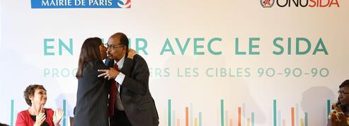 Sida: un sommet de la recherche à Paris