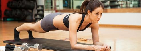 Sport : travailler ses abdos protège de bien des maux