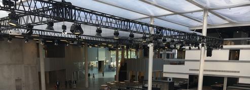 Visitez le nouveau campus de CentraleSupélec à Gif-sur-Yvette