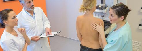 Le dépistage des cancers du sein relancé