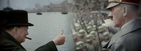 France 3 : Churchill-Hitler, l'instinct de guerre