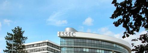 À l'Essec, une mauvaise blague déclenche une opération antiterroriste