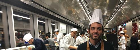 Le Cordon Bleu à Paris : l'école des chefs que les Américains adorent