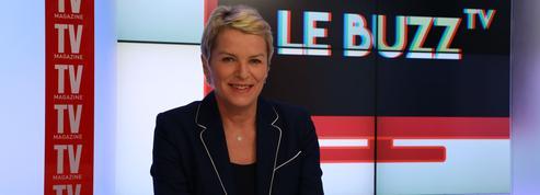Elise Lucet : «Delphine Ernotte reçoit des lettres de menaces pour Cash investigation »