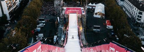 Annecy attend 35 000 visiteurs au High Five Festival