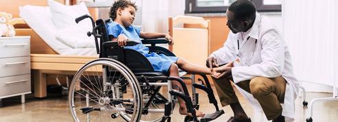 Paralysie cérébrale : un peu moins d'enfants touchés par ce handicap