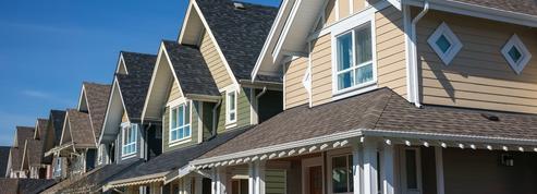 Des propriétaires canadiens accusés d'avoir copié la maison de leurs voisins