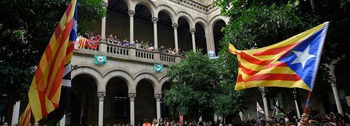 Le gouvernement galicien veut rapatrier ses étudiants de Catalogne