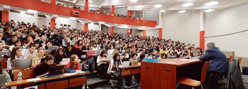 Orientation: une année charnière pour les lycéens