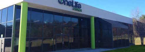 Aux États-Unis, des églises s'installent dans des centres commerciaux vides
