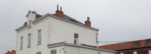 Depardieu met en vente sa villa belge