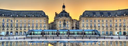 Polémique anti-parisienne à Bordeaux: Juppé monte au créneau