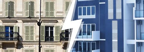 Immobilier : le match du neuf face à l'ancien