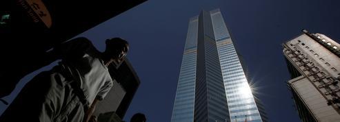Découvrez le gratte-ciel le plus cher de Hong Kong