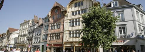 Étudier à Troyes: la ville étudiante de l'Aube