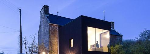 En Bretagne, le relooking d'un ancien moulin du XVIIe siècle