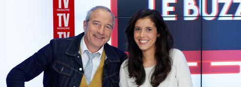 Stéphane Marie et Carole Tolila: «Nous aimerions faire un documentaire ensemble»