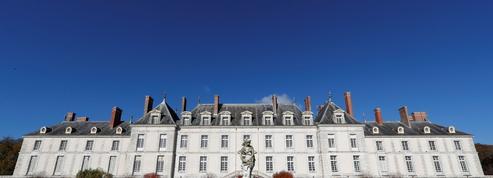 Le château de la marquise de Pompadour va être bradé