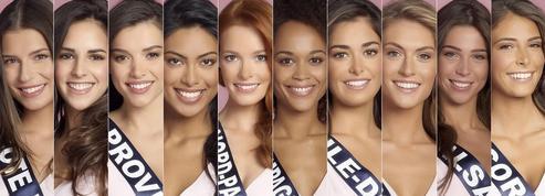 Miss France 2018 : les photos officielles des 30 candidates