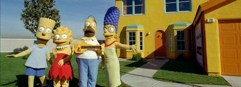 Une leçon d'architecture avec la maison des Simpsons