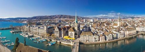 Zürich fait la chasse aux millionnaires vivant dans ses HLM