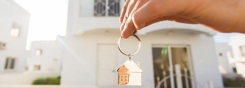 La part des propriétaires immobiliers progresse lentement mais sûrement