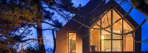 En Bretagne ou en Alsace, ces maisons réinventent l'architecture locale