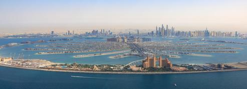 Immobilier: Dubaï reste la ville des superlatifs