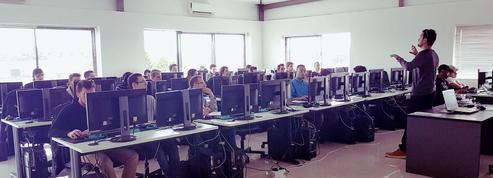 E-sport : ils étudient pour devenir joueur de jeu vidéo professionnel
