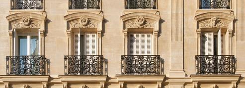 Immobilier : Paris en route vers un prix moyen de 9200 euros le mètre carré