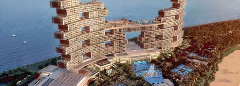 À Dubaï, des résidences de luxe pour les nouvelles fortunes du monde entier