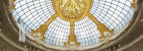 Le Palais de la Découverte retrouve la lumière du jour après ses travaux