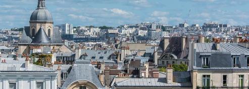 Immobilier : nouveaux records de ventes et hausse des prix