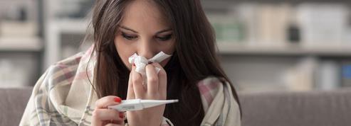 Rhume ou grippe : comment faire la différence