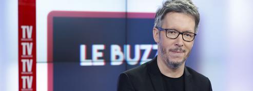 Jean-Luc Lemoine : «Je vais développer des émissions d'humour sur C8»