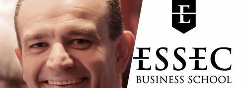 Un nouveau directeur pour l'Essec