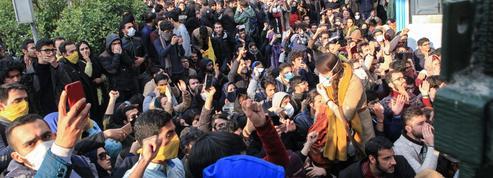 Iran : ces vagues de contestation lancés par des mouvements étudiants