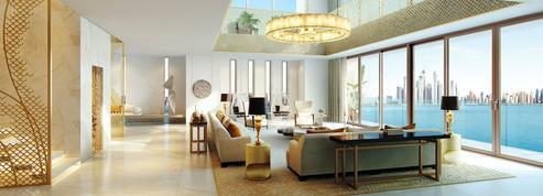 Comment l'architecte d'intérieur Sybille de Margerie imagine le luxe d'aujourd'hui