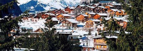 À la montagne, la neige est là et les acheteurs sont de retour