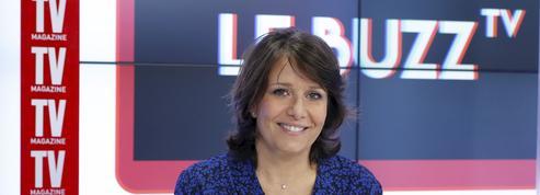 Carole Rousseau : «Aujourd'hui en télé, on parle plus d'argent que de contenu»
